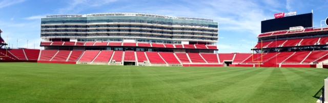 Levis Stadium 2