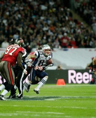 Tampa Bay Buccaneers v. New England Patriots